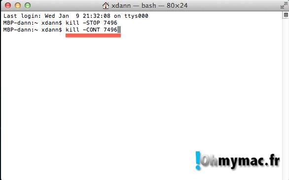 Ohmymac Mettre en pause Mac 08
