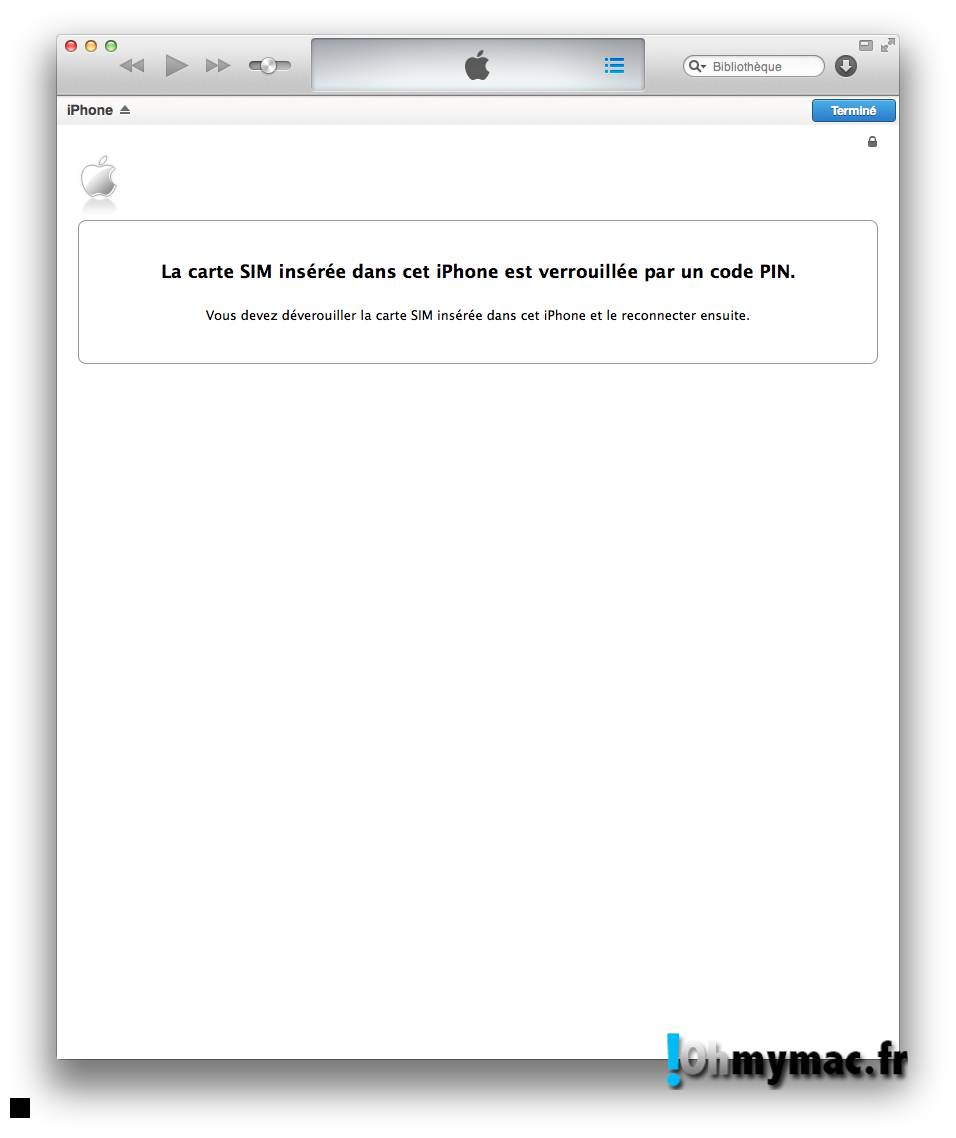 Ohmymac iOS 7 Beta: guide d'installation détaillé 10