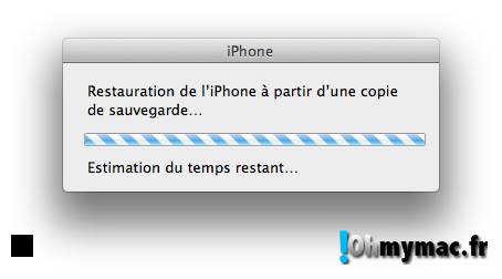 Ohmymac iOS 7 Beta: guide d'installation détaillé 17