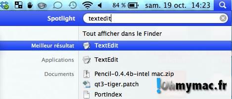 Comment créer une signature numérique sur son Mac ? 01