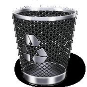 Comment supprimer fichiers et dossiers sans passer par la corbeille sur Mac