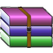 Compresser et décompresser des fichiers en RAR sans WinRAR sur Mac (Journal d'un Switcher)