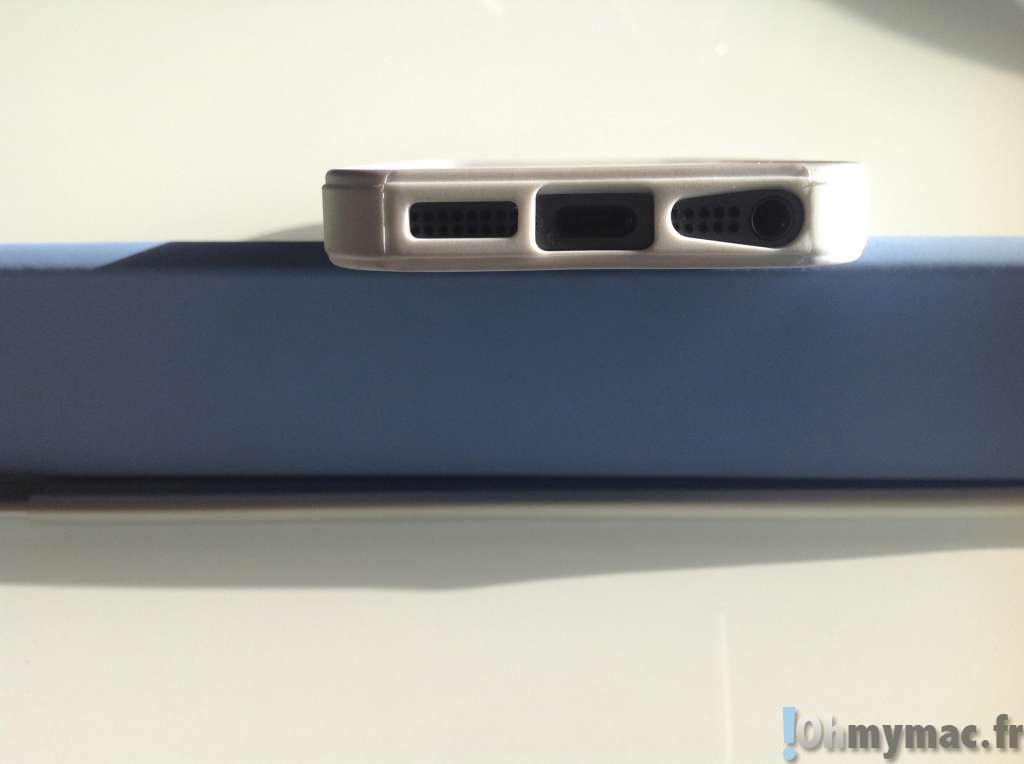 Test des coques personnalisées Master Case pour iPhone