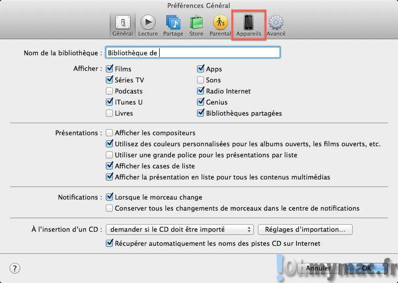 Comment libérer beaucoup d'espace disque rapidement sur votre Mac en se débarassant des sauvegardes mobiles