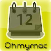 Cette semaine sur Ohmymac.fr (Semaine du 23 au 29 décembre 2013)