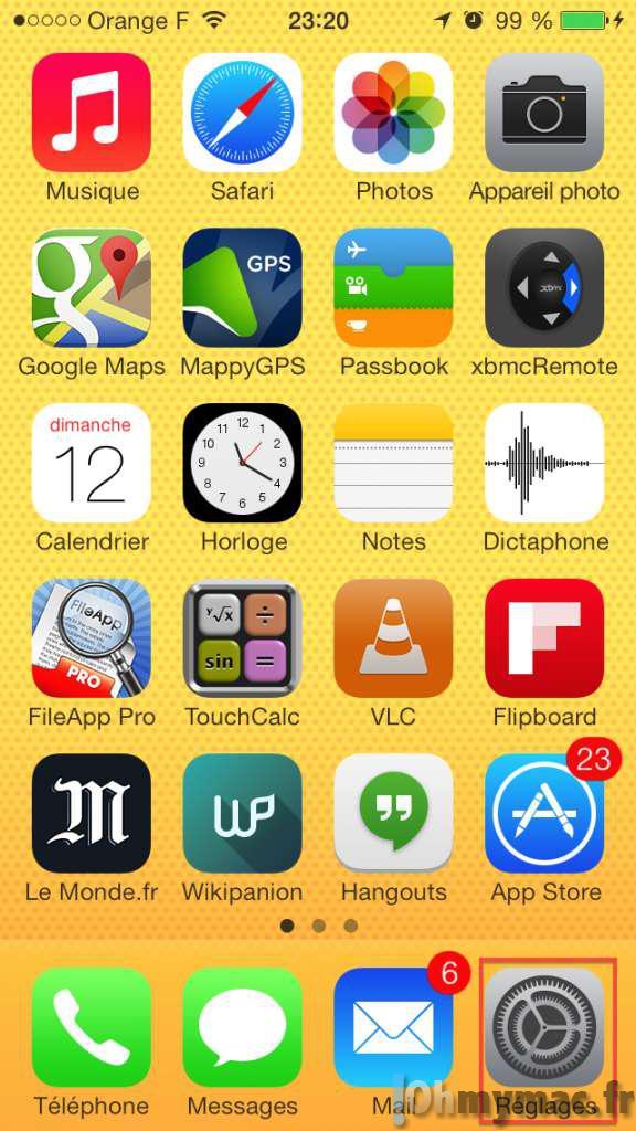 Comment bloquer un contact et l'empêcher de vous appeler ou de vous contacter sur iPhone