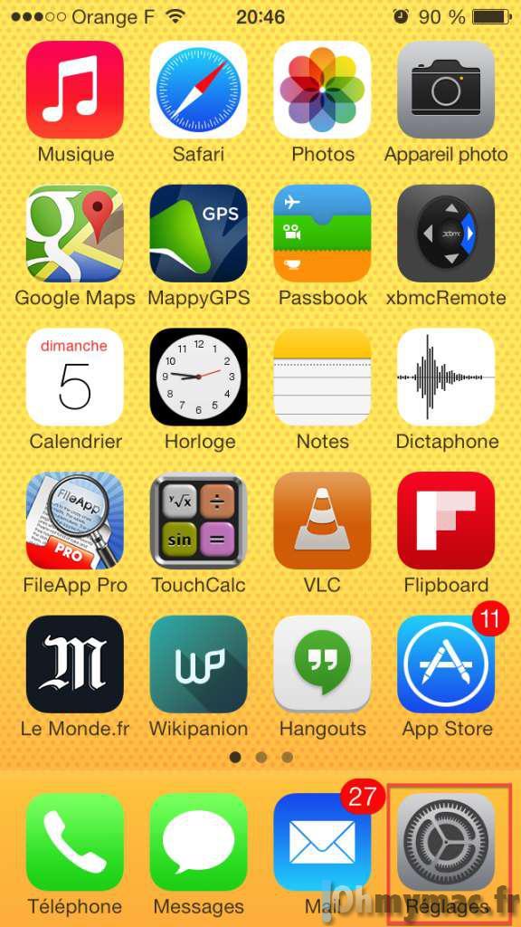 Comment chercher et tout trouver sur votre iPhone ou iPad grâce à Spotlight