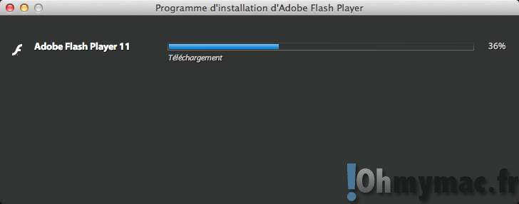 Module bloqué sous Safari Mac lors de la lecture de vidéo (YouTube): comment résoudre le problème ?