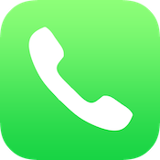 telephoneAppicon