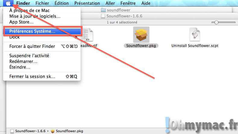 Autoriser l'installation des applications tierces sur son Mac