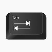 Parcourir, basculer, quitter et cacher les applications avec la touche Tabulation (TAB) du Mac