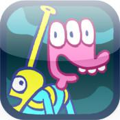 Glorkian Warrior: Trials Of Glork, le test: un shoot'em up déjanté à mettre dans toutes les mains