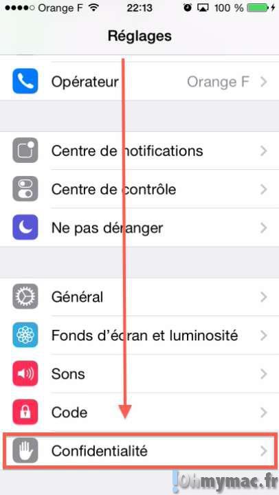 Sauvegarder (backup) et restaurer votre iPhone ou iPad