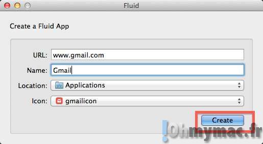Transformer tout site web en une vraie application sur votre Mac
