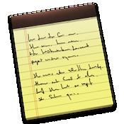 Comment changer l'apparence de l'application Notes sur son Mac ?