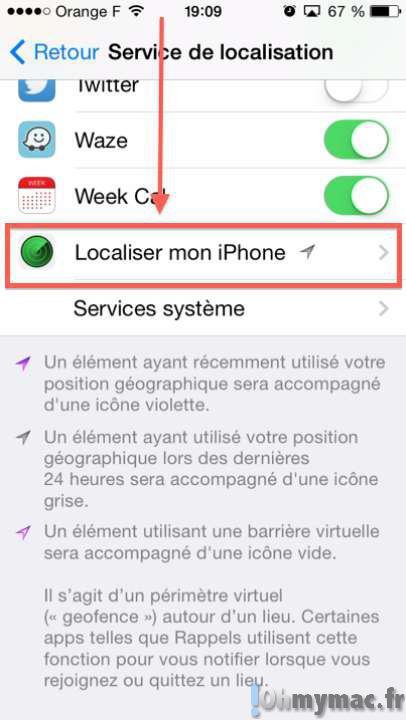 Protéger son iPhone ou iPad en cas de perte ou de vol: 3 gestes simples