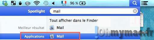 Faire de Gmail ou Yahoo Mail l'application email par défaut de votre Mac