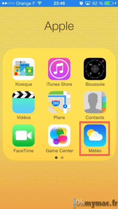 Recalibrer le bouton Home/Principal de votre iPhone ou iPad pour le rendre fonctionnel à nouveau