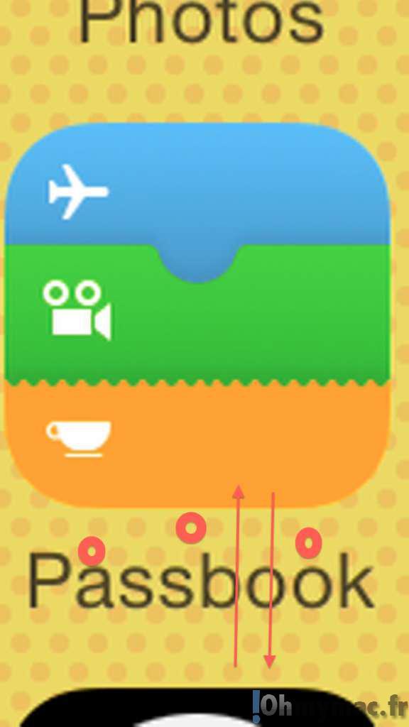 Activer et utiliser le zoom de votre iPhone ou iPad