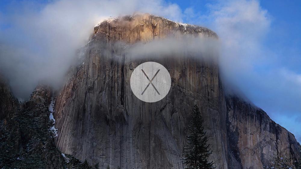 Obtenir les fonds d'écran officiels OS X 10.10 Yosemite et iOS 8 en résolution maximale pour Mac, iPhone et iPad