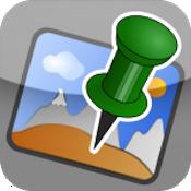 Afficher vos photos sur une carte par localisations sur votre iPhone ou iPad
