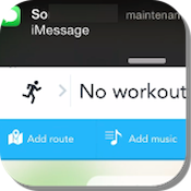 iOS 8: répondre à la vitesse de l'éclair aux SMS et iMessages