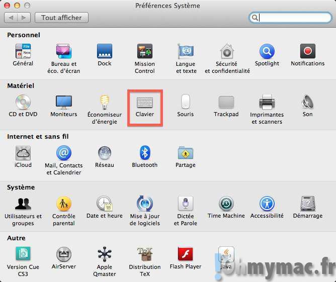Créer un PDF avec tout document ou page web en quelques secondes sur son Mac