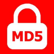 Vérifier l'empreinte numérique (MD5) d'un fichier sur son Mac