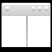 El Capitan: utiliser Split View pour travailler avec deux fenêtres en plein écran