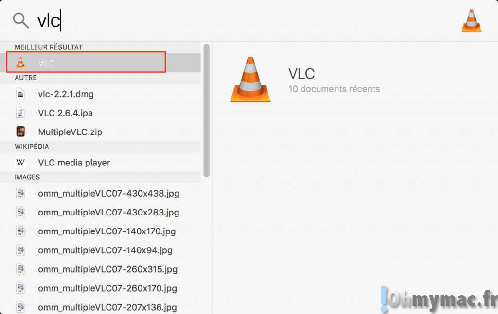 how to cut video in vlc mac