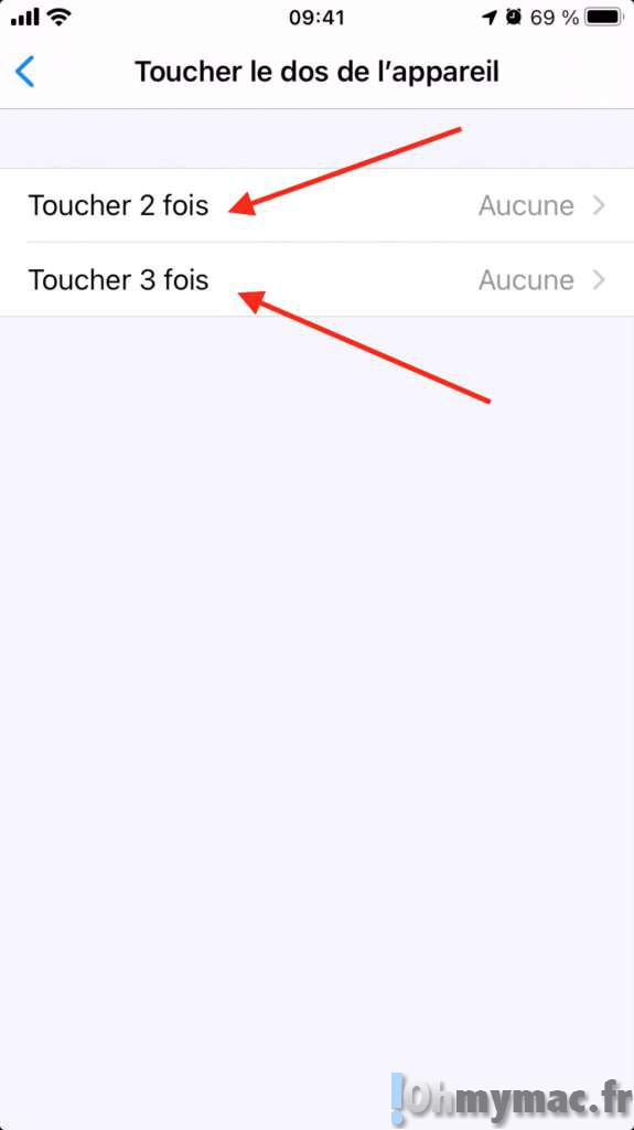 bouton secret iphone: iOS 14: Apple a ajouté un bouton secret qui a échappé à tout le monde !