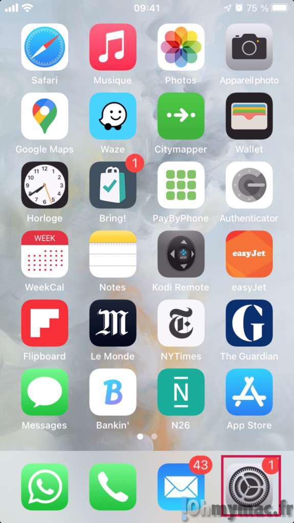 bug minuteur ios: iOS: que faire si le minuteur ne s'affiche pas sur l'écran de verrouillage